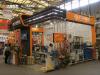 Dashun machinery in Shanghai exhibition