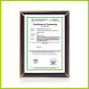 Telec Certificates--Japan Market