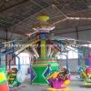 Amusement Rides Workshop
