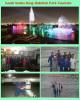 Riyadh Saudi Arabia Largest Musical Dancing Fountain