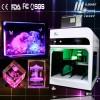 3d CRYSTAL LASER INSIDE ENGRAVING MACHINE HSGP-2KC