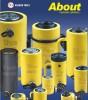 Hydraulic cylinder/Jack