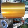 Anti-finger Print Galvalume Steel Coil AZ150