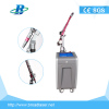 Q-Switched ND YAG Laser with 2 Cavities and 2 Laser Bars and Korea Imported Articulated Arm