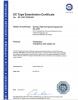 Trampoline TUV Certificates