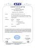 CE Certificate for 8200U,8085 Power Inverter