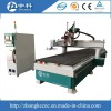 auto tool changing ATC cnc router for changing 10 cutters