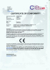 CE Certificate(Sunglasses)