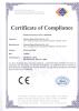 E-bidet CE Test