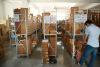 Production Flow Line Warehouse Part 6