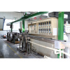 Injection foaming machine
