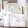 Embroidery bedding set 300t