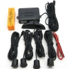 LED Parking sensor system with 4 sensors factory