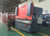 Deliver to Mexico WC67Y-250TX3200 press brake