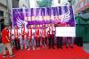 ZHAOWEI Establishment of SALANGANE Love Fund