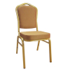Aluminum Hotel Banquet Stackable Chair