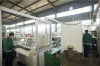 Corrugation Production Line Control Room