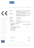 13 Guage polyester liner with PU coating palm coated gloves