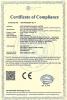 E cigarette CE certificated