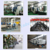 Milling machine and planing machine