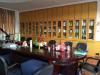 SILSTAR Sample room