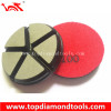 Ceramic Bond Floor Polishing Pads