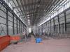 Project: Congo Steel Structure Workshop