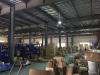 Material warehouse