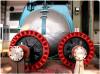 VPI insulation tank