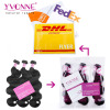 Body Wave Packaging