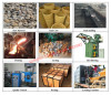 OEM Sand Casting Workshop