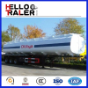 Brand New Carbon steel Fuel Tanker Trailer with Air Bag Suspension