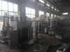 Vacuum Emulsifying Mixer production line