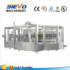 Plastic bottle water filling machine