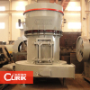 Clirik Stone Raymond Mill by Audited Supplier