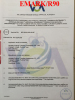 EMARK CERTIFICATE (R90/E11)---WVA29244