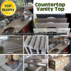 Top Quallity of Countertop and Vanity Top