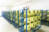 11 aramid fiber production line