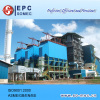 Cogeneration Plant EPC Project in Indonesia
