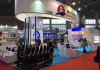 Attending Dubai Wetex Water Exhibition on Sep