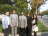 UAE Customer Visiting