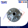 C45 Steel Forged Wing Nut