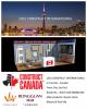 2015 CONSTRUCT INTERNATIONAL IN TORONTO, CANADA