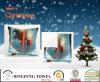 2015 Christmas New Fashion Home Decoration 45x45cm 3D Cushion Covers