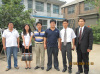 Korean Customers Visit