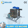 KOLLER Slurry Ice Machine for Seafood with Best Refrigerating Effect