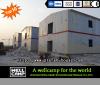 Saudi Arabia T house for dormitory