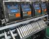 Adhesive Tape Code-spraying Machine