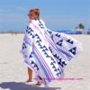 Square beach towel
