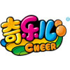 CHEER AMUSEMENT LOGO